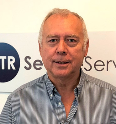 Doug - CTR Secure Services
