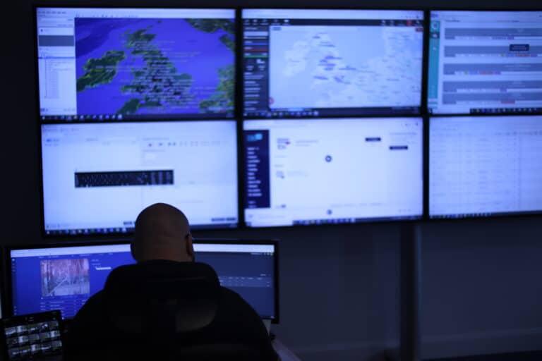 5 Reasons You Need CCTV Monitoring