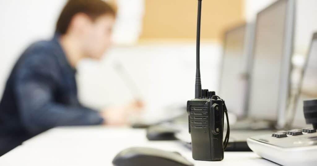 improve workplace security